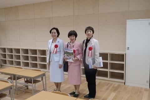 小杉小学校 (3)